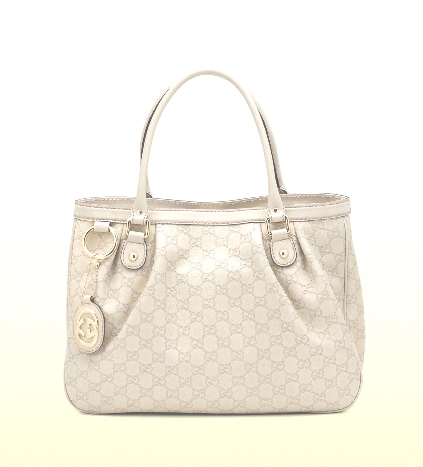 Gucci Sukey White Fashion De Alta